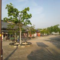 寒河江SA, Исахая