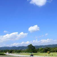 中山町ひまわりグラウンドゴルフ場, Исахая