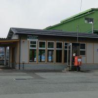 羽前長崎駅 (フルーツライン左沢線), Нагасаки