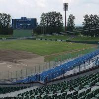 山形県野球場 荘内銀行・日新製薬スタジアム, Нагасаки