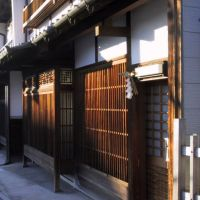 奈良町界隈 お正月, Кашихара