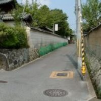 shin-yakushiji,新薬師寺前, Нара