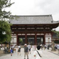 東大寺, Нара