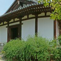 新薬師寺, Сакураи