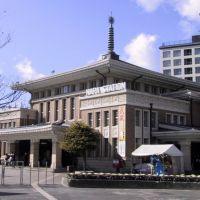 JR奈良駅 03, Сакураи