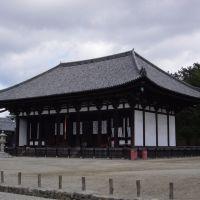 Nara Kofuku-ji-Temple   2.1292, Сакураи