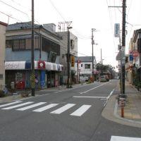 沼垂東3, Кашивазаки