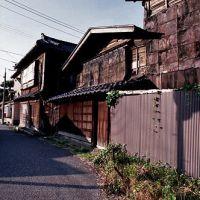 nut-011, Кашивазаки
