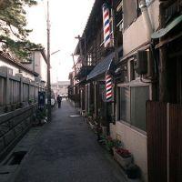 nut-016, Кашивазаки