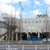 佐渡汽船旅客ターミナルビル, Нагаока