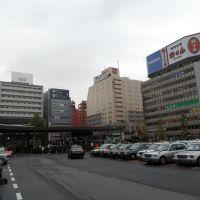 Niigata, Нагаока