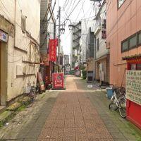 東大通, Нагаока