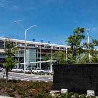 JR新潟駅, Оджия