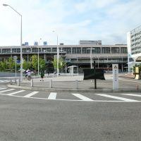 新潟駅南口 JR東日本 新潟市, Оджия