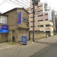 TOKYOGIFT AGC, Санйо