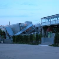 朱鷺メッセ 落橋, Цубаме