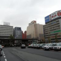 Niigata, Цубаме