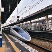 Nozomi 500 JR, Курашики