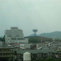 Okayama, Курашики