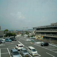 Nishishimadacho, JR Uno Line, Курашики
