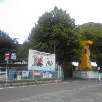 池田動物園, Курашики