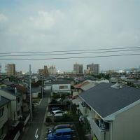 Nishikomatsu, JR Uno Line, Окэйама
