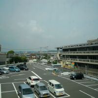 Nishishimadacho, JR Uno Line, Окэйама
