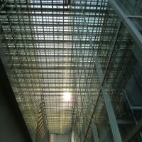 NTT Building Okayama, Окэйама