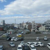 Nishifurumatsu, Окэйама