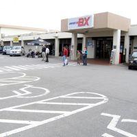 Kadena BX Entrance, Ишигаки