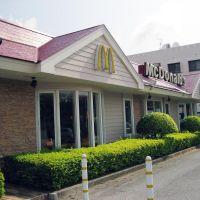 マクドナルド・上地店, Ишигаки