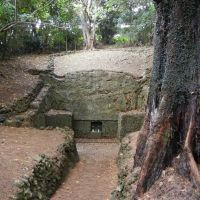 Old Okinawan Family Tomb, Ишигаки
