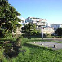 Moromizato Park, Ишигаки