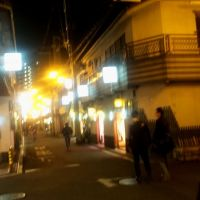 飛田新地飲食店街, Кайзука