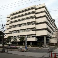 大阪警察病院, Кишивада