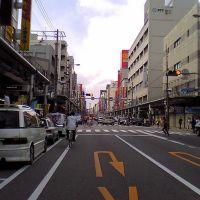 NIHONBASHI, Моригучи
