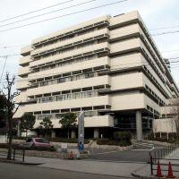 大阪警察病院, Моригучи