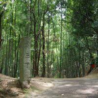 獅子窟寺 丁石, Суита