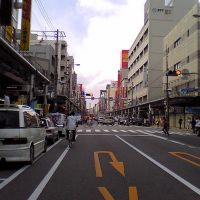 NIHONBASHI, Такатсуки