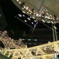 風景, Хигашиосака
