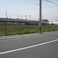 三山木駅前, Хираката
