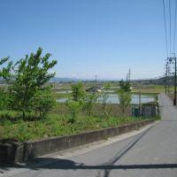 三山木, Хираката