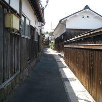 精華町下狛, Хираката