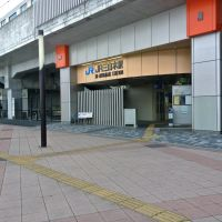 JR三木山駅, Хираката