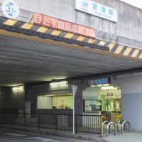 近鉄宮津駅, Хираката