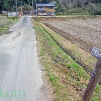 お遍路 38番金剛福寺までの道のり 南 2012, Имари