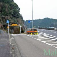 お遍路 38番金剛福寺までの道のり「歩きはまっすぐ左」南 2012, Сага