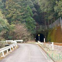 お遍路 38番金剛福寺までの道のり「歩き遍路は左へ」南西 2012, Тосу