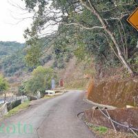 お遍路 38番金剛福寺までの道のり 南西 2012, Тосу