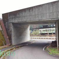 お遍路 38番金剛福寺までの道のり「くろしお中村線を見ながら」南西 2012, Тосу
